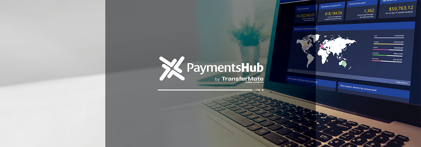 PaymentsHub for SAP Concur Invoice