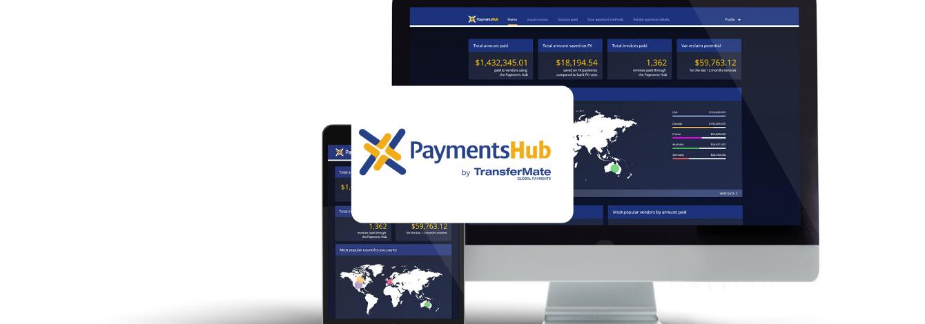 PaymentsHub
