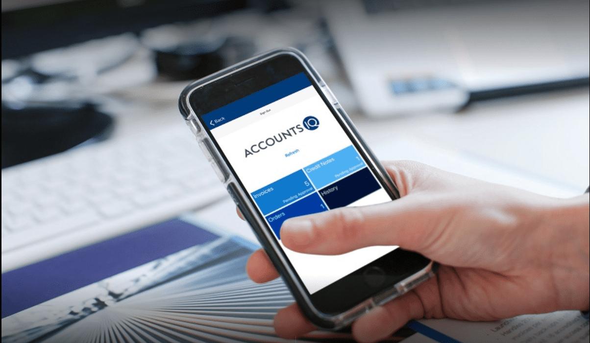 AccountsIQ App