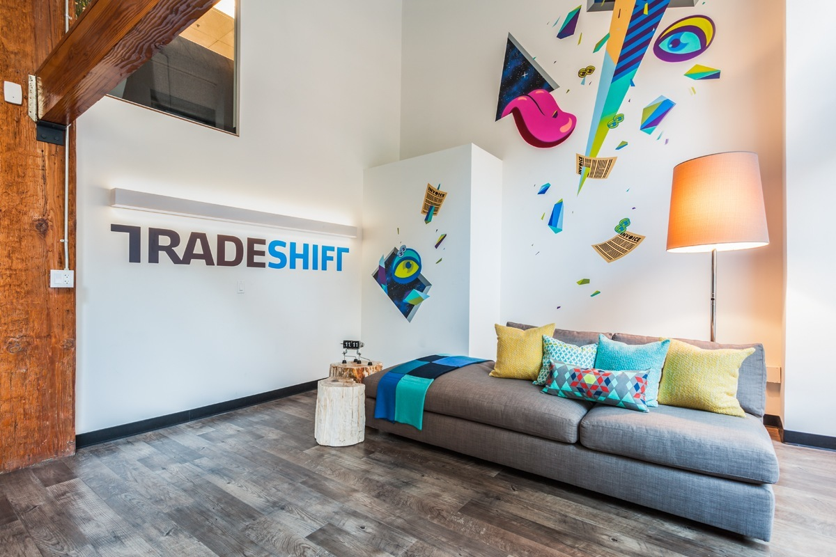 Tradeshift Office