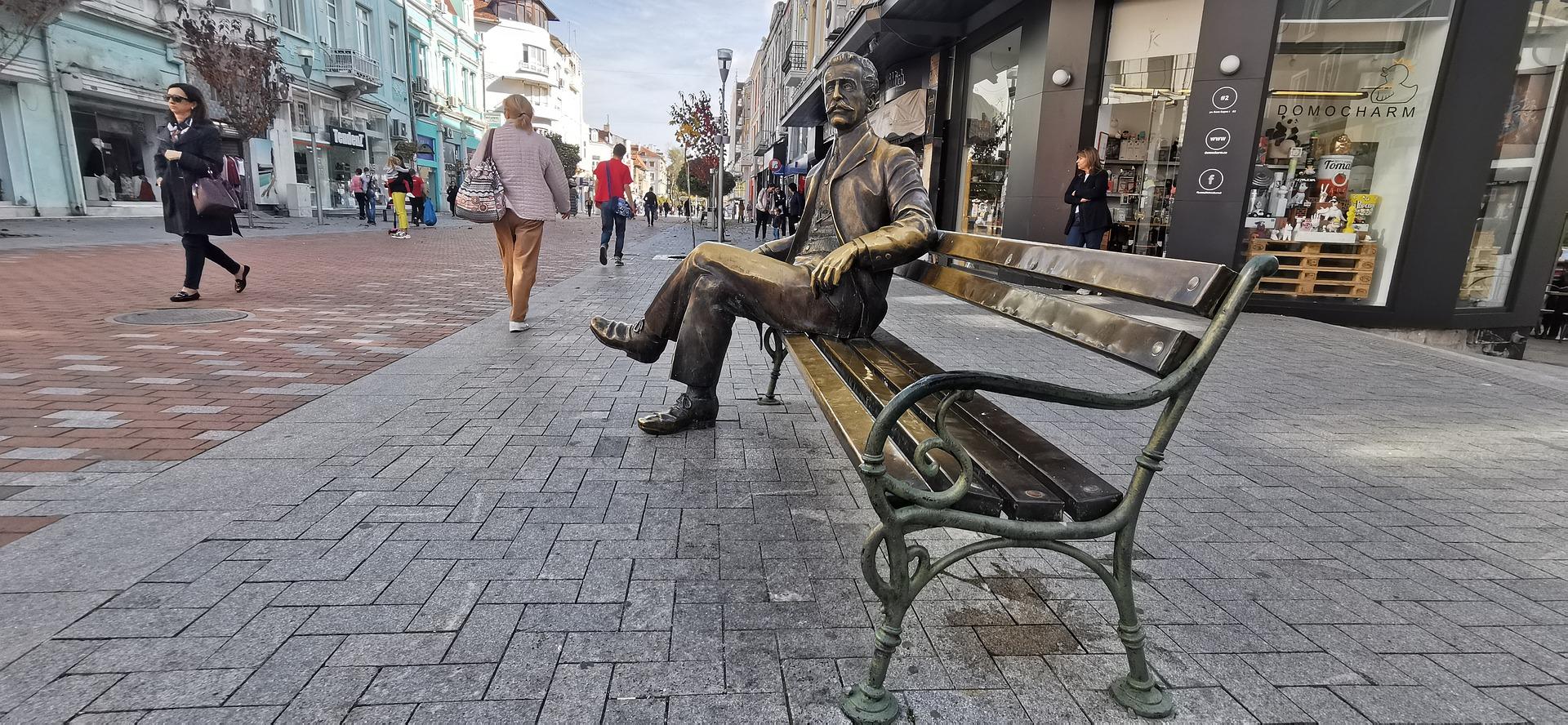 Varna town
