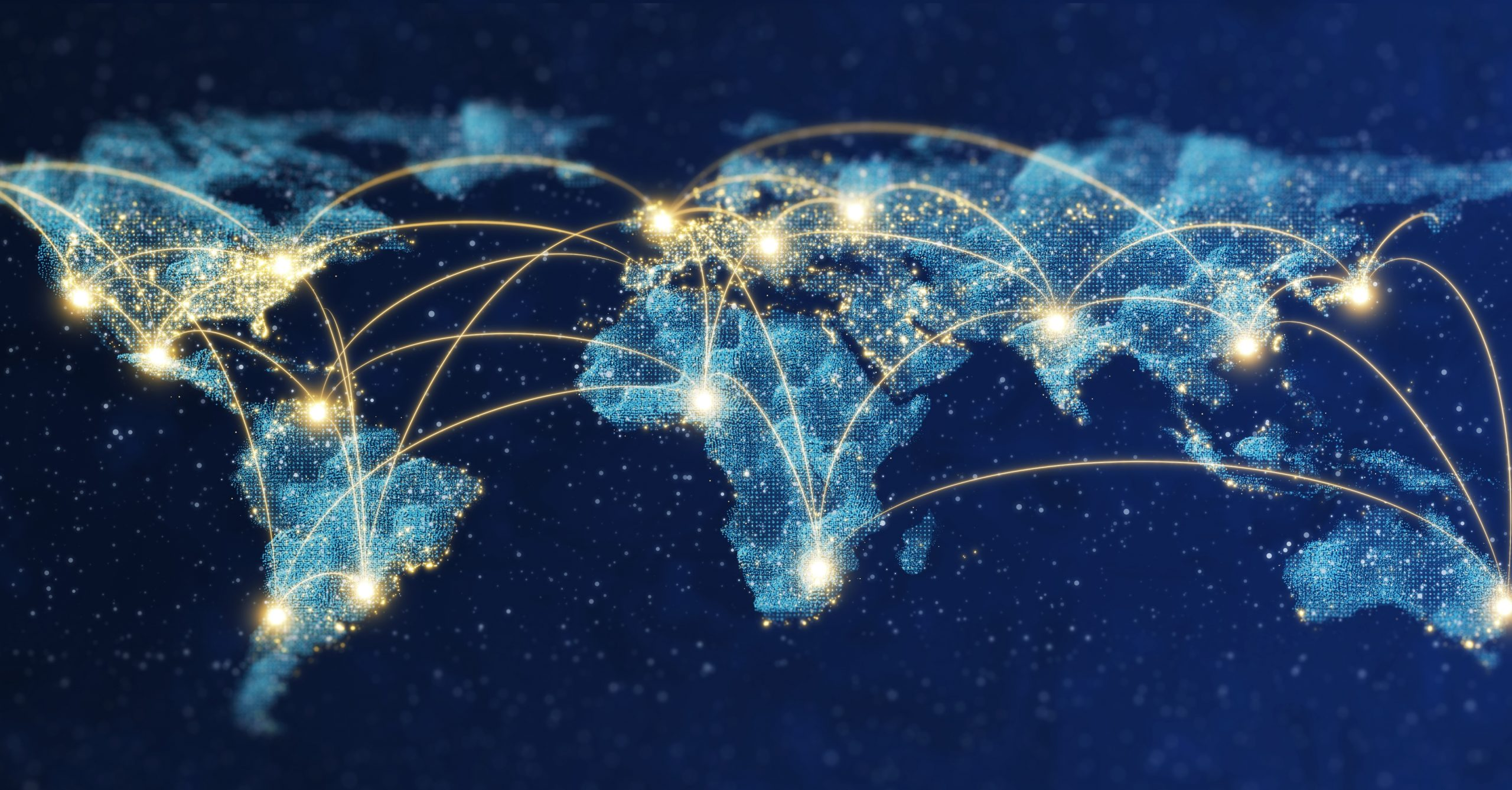 How to master international payments on B2B marketplaces